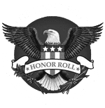 President's Community Service Honor Roll