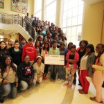 SAU Upward Bound Program