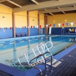 SAU Aquatic Center renovated