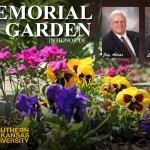 SAU Memorial Garden graphic