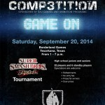 GameCompetitionFlyer01