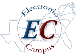 Electronic Campus Logo