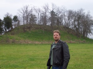 Battle Mound
