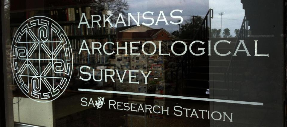The sign at the AAS-SAU Research Station
