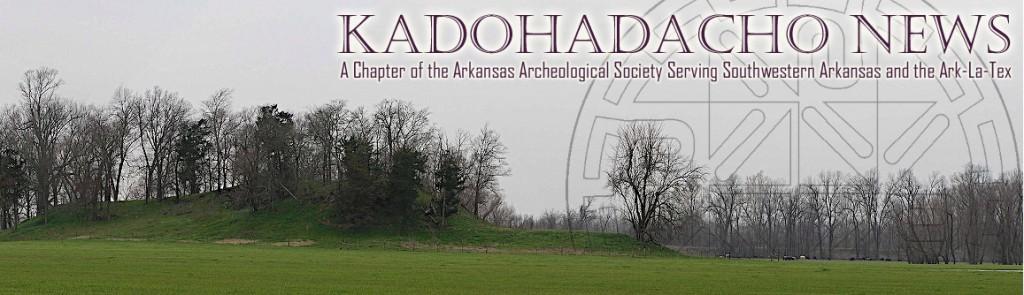 Kadohadacho News