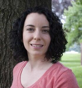 Dr. Carol Colaninno-Meeks