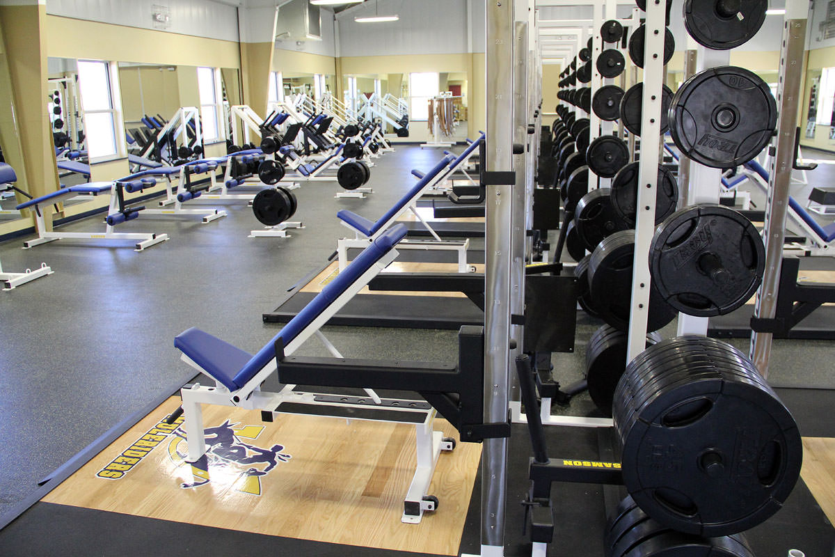 Athletic Training Academics
