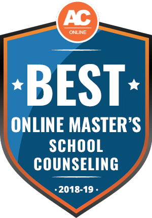 Master Of Education School Counseling Academics