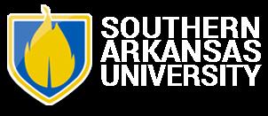 Southern Arkansas University Logo