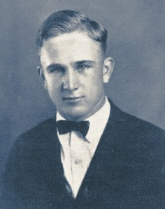 Claude Hughes, 1930