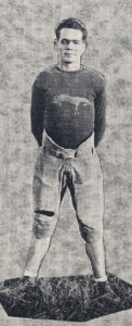 Custer Ross, 1930