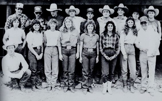 Women S Sports Basketball Rodeo Swimming And
