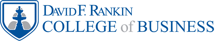 Rankin College of Business Logo