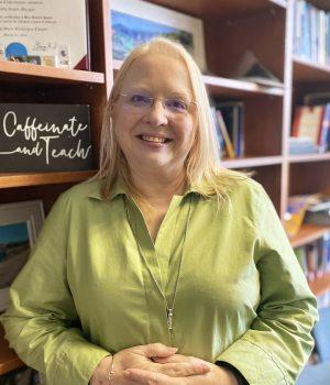 Dr. Christie Hough