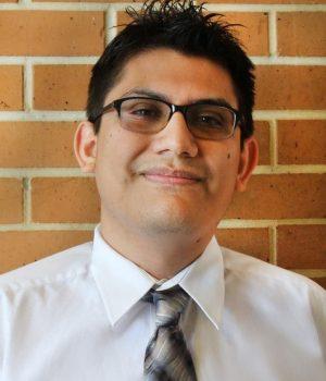Eric Valenzuela - SAU RCOB Faculty