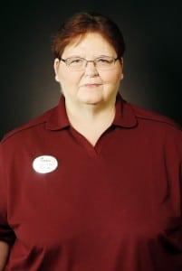 O'Dell, Pam