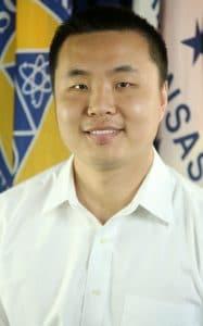Huang, Jingyang