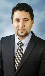 Zia, Mujtaba