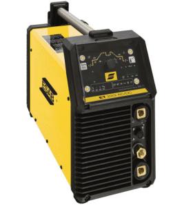 ESAB® ET 220i, 220 amp AC/DC TIG/Stick welder
