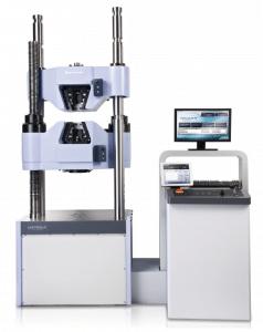 Shimadzu Universal Testing Machine