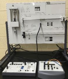 Strain Gauge Apparatus
