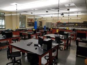 Physics Labs photo 2