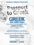 Passport to Greek