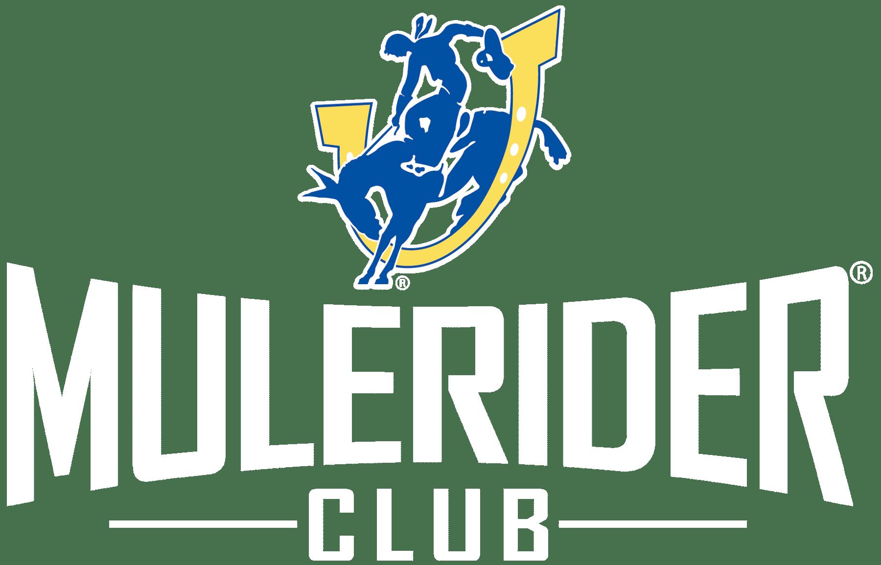 Mulerider Club logo