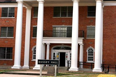 Bussey Hall University Housing Southern Arkansas