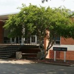 Greene Hall