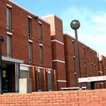 Harrod Hall