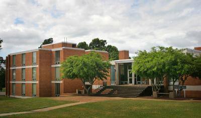 Talley Hall
