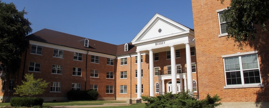 Bussey Hall