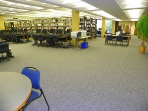 Magale Library June 2013