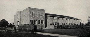 Armory 1927 photo