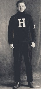 Coach Ruford Turrentine 1915 photo