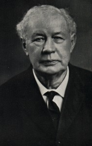 W. R. Cross 1928 photo