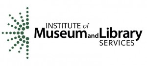 Thank you Institute of Museum and Library Service for your support!