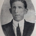 J.M. Pickett 1914 photo
