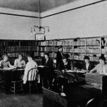 Old Main Library photo