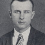 Sage McLean, Chemistry Teacher, 1924-1960; Mulerider Coach, 1924-36; Dean of Men, 1946-1960 photo