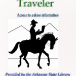 Thank you Arkansas State Library for providing Traveler resources!