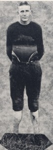 Cromer Ames, 1928 photo