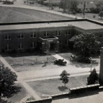 Cross Hall photo