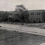 Nelson Hall photo