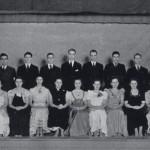 Glee Club photo