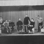 Stagecrafters in 1936 photo