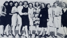 A&M in 1943--Almost an All-Girls School photo