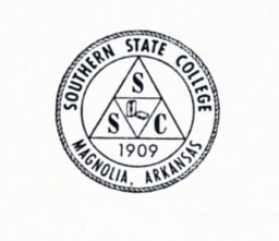 The Seal of Southern State College photo