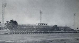 Wilkins Stadium photo